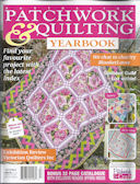 Australian Patchwork and Quilting magazine