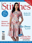 Australian Stitches magazine