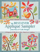 American Patchwork & Quilting Books published C&T