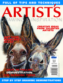 OUT OF STOCK Artists Drawing & Inspiration