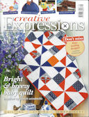Creative Expressions Down Under magazine