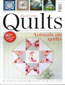 Down Under Quilts magazine