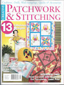 Patchwork and Stitching magazine